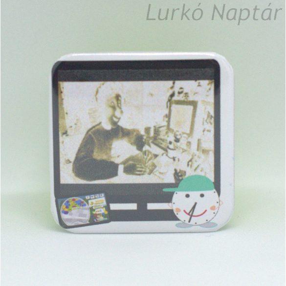 TV/tablet/mese nézés